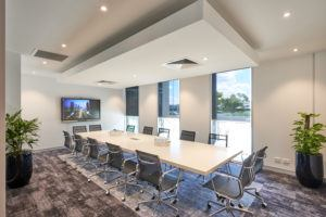 3 Clunies Ross Court Boardroom