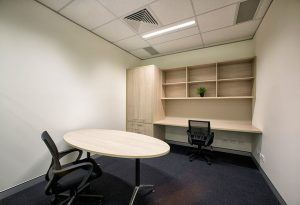 BTP Northshore Hamilton - Quiet Working Space