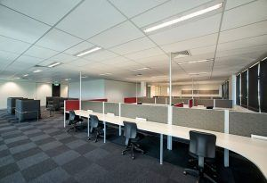 BTP Northshore Hamilton - Work space