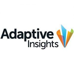 Adaptive Insights BTP