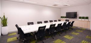 BTP Brisbane Technology Park - Boardroom
