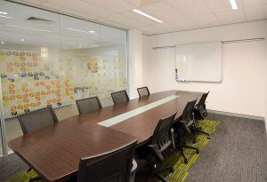 BTP Brisbane Technology Park - Medium Boardroom
