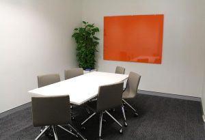 BTP Brisbane Technology Park - Small Meeting Room