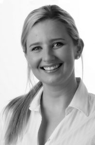Staff Profile - Kirsty Heymink