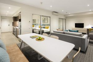 Quest Apartment Hotel Eight Mile Plains